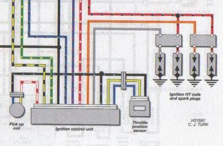 wiring_coils_icu yzf600r forums \u2022 view topic fuel pump not working 2000 yamaha yzf600r wiring diagram at mifinder.co