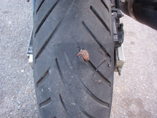 yzfr forums view topic tire repair warning extreme ghetto content